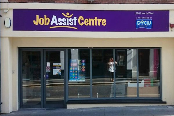 job assist centre